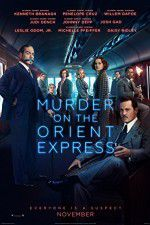 Watch Murder on the Orient Express Vodlocker