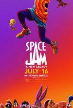 Watch Space Jam: A New Legacy Vodlocker