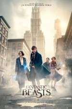 Watch Fantastic Beasts and Where to Find Them Vodlocker