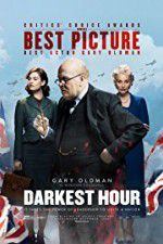 Watch Darkest Hour Vodlocker