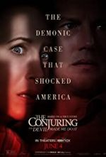 Watch The Conjuring: The Devil Made Me Do It Vodlocker