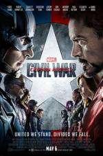 Watch Captain America: Civil War Vodlocker