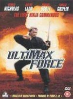 Watch Ultimax Force Vodlocker