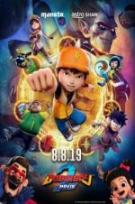 Watch BoBoiBoy Movie 2 Vodlocker