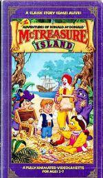Watch The Adventures of Ronald McDonald: McTreasure Island Vodlocker