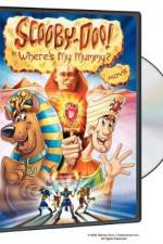 Watch Scooby Doo in Where's My Mummy? Vodlocker