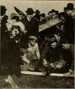 Watch A Drama in the Air (Short 1913) Vodlocker
