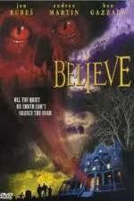 Watch Believe Vodlocker