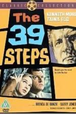 Watch The 39 Steps Vodlocker