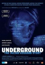 Watch Underground: The Julian Assange Story Vodlocker