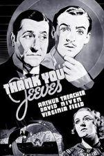 Watch Thank You, Jeeves! Vodlocker