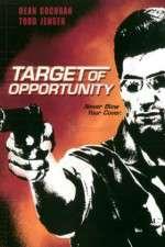 Watch Target of Opportunity Vodlocker