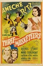 Watch The Three Musketeers Vodlocker
