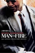 Watch Man on Fire Vodlocker