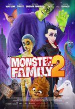Watch Monster Family 2 Vodlocker
