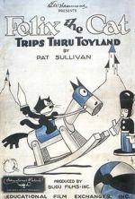 Watch Felix the Cat Trips Thru Toyland (Short 1925) Vodlocker