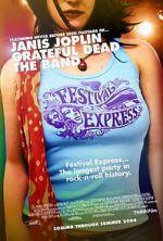 Watch Festival Express Vodlocker