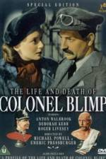 Watch The Life and Death of Colonel Blimp Vodlocker