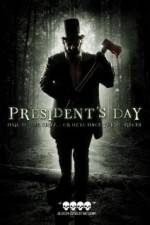Watch President's Day Vodlocker