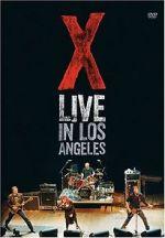 Watch X: Live in Los Angeles Vodlocker