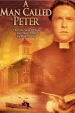 Watch A Man Called Peter Vodlocker