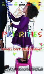 Priorities Chapter One: Money Isn\'t Everything vodlocker