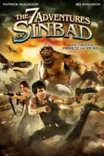 Watch The 7 Adventures of Sinbad Vodlocker