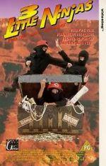 Watch Little Ninjas Vodlocker