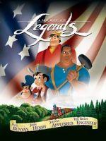 Watch American Legends Vodlocker