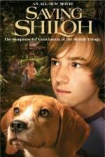 Watch Saving Shiloh Vodlocker