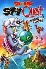 Watch Tom and Jerry: Spy Quest Vodlocker