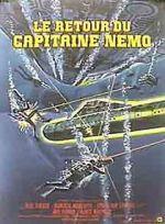 Watch The Return of Captain Nemo Vodlocker