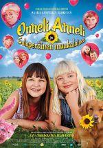 Watch Onneli, Anneli ja Salaper�inen muukalainen Vodlocker