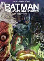 Watch Batman: The Long Halloween, Part Two Vodlocker