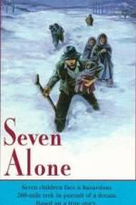 Watch Seven Alone Vodlocker