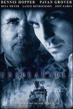 Watch Unspeakable Vodlocker