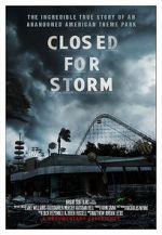 Watch Closed for Storm Vodlocker