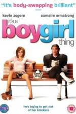 Watch It's a Boy Girl Thing Vodlocker