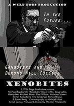 Watch Xenobites Vodlocker