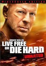 Watch Live Free or Die Hard Gag Reel Vodlocker