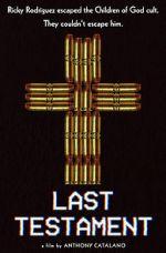 Watch Last Testament Vodlocker