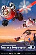 Watch Sky Force 3D Vodlocker