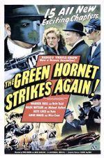Watch The Green Hornet Strikes Again! Vodlocker