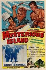 Watch Mysterious Island Vodlocker