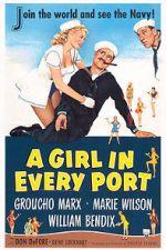 Watch A Girl in Every Port Vodlocker