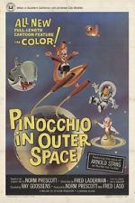 Watch Pinocchio in Outer Space Vodlocker