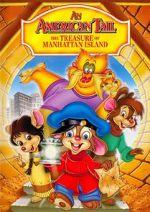Watch An American Tail: The Treasure of Manhattan Island Vodlocker