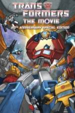 Watch The Transformers: The Movie Vodlocker