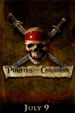 Watch Pirates of the Caribbean: The Curse of the Black Pearl Vodlocker