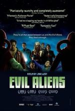 Watch Evil Aliens Vodlocker